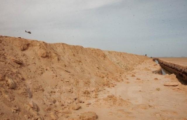 الرسم-الحدودي-الفاصل-بين-تونس-وليبيا-640x411