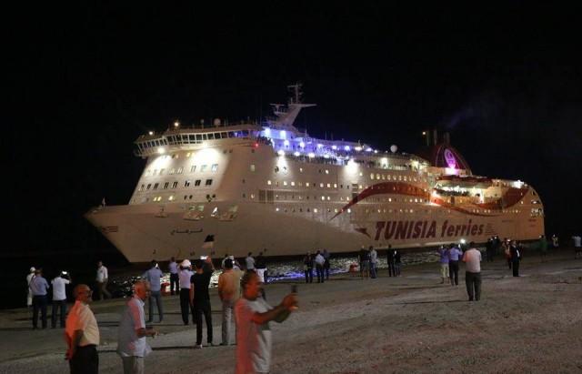 ميناء جرجيس