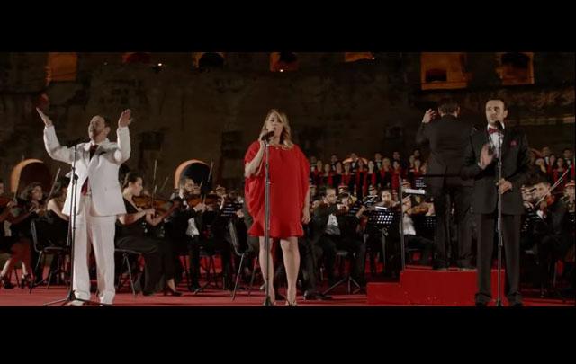 النشيد الوطني
