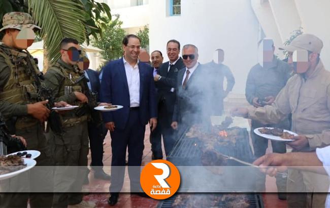 رئيس الحكومة عيد الاضحى