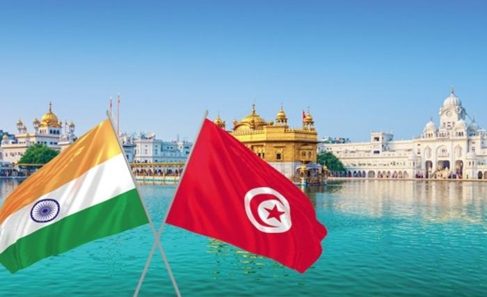 تونس و الهند22012020