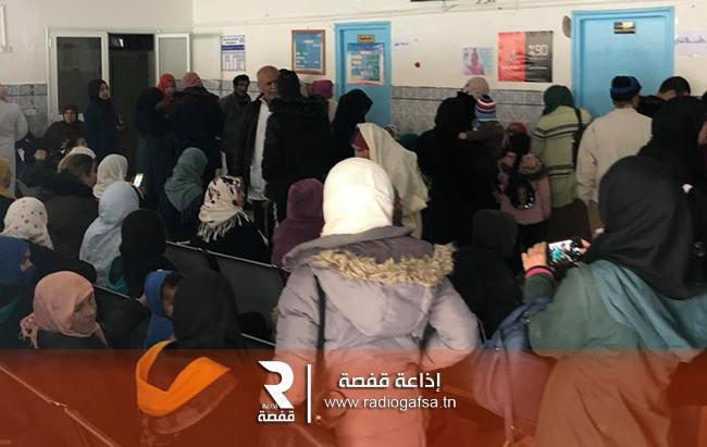 جمعية طب وثقافة nafta وفن بالمنستير