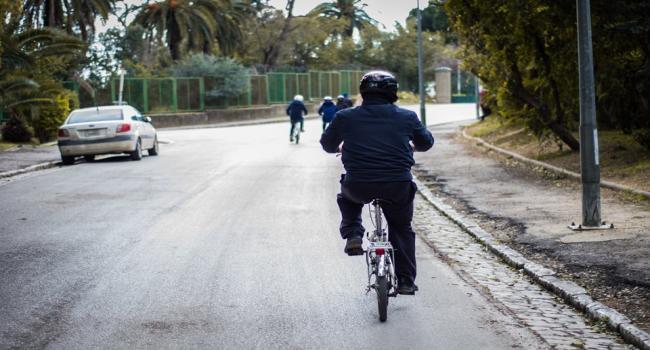 قبلي - دوز -الدراجة -ندوة