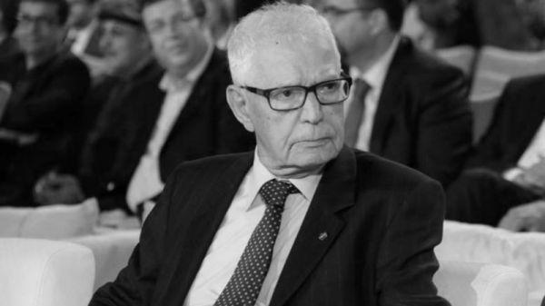 وفاة الهادي البكوش الوزير الأول الأسبق