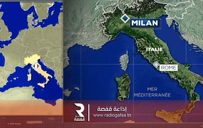 القنصلية العامة لتونس بميلانو01