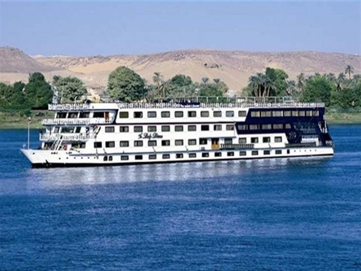 مصر اكتشاف 12 حالة حاملة لفيروس كورونا على متن باخرة نيلية