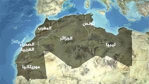 المغرب العربي 88787