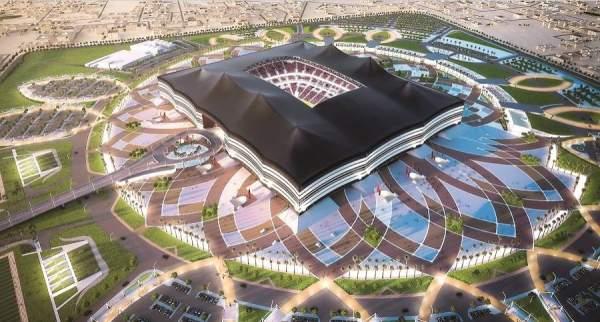 77777ملاعب كأس العالم قطر 2022