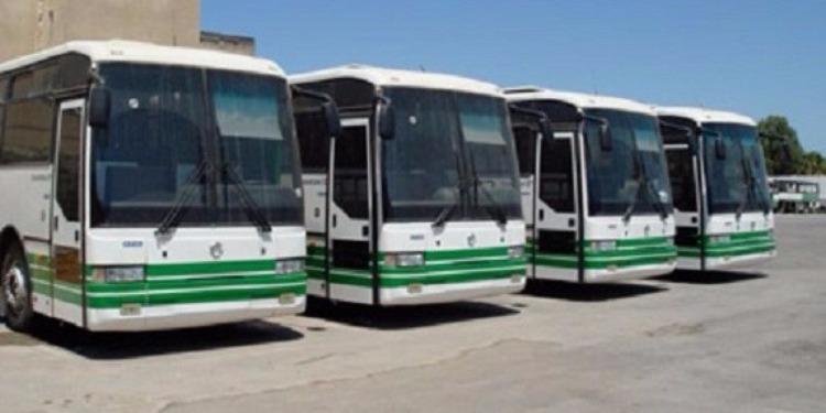 الشركة الجهوية للنقل بالقصرين 4545222