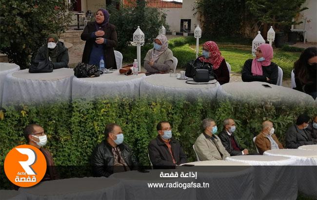الأطباء العامون العاملون في القطاعين العام والخاص بكافة ولاية القصرين