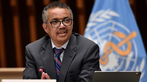 رئيس منظمة الصحة