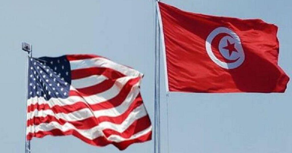 تونس امريكا