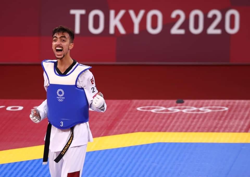 محمد خليل الجندوبي